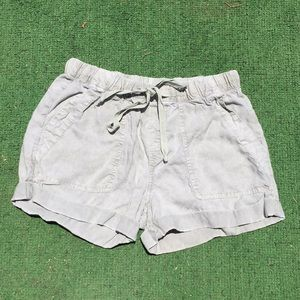 Cloth & Stone Casual Slouchy Lounge Shorts